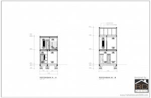 potongan-desain-rumah-minimalis-300x195 Desain Rumah Project Lists   - Jasa desain rumah - Rumah Desain 2000