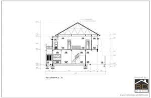 potongan-gambar-rumah-minimalis-300x195 Desain Rumah Project Lists   - Jasa desain rumah - Rumah Desain 2000