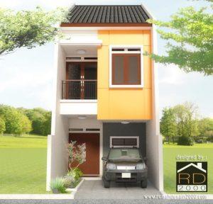 tampak-depan-gambar-rumah-minimalis-300x288 Desain Rumah Project Lists   - Jasa desain rumah - Rumah Desain 2000