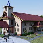 Tampak-perspektif-1-gereja-HKBP-dengan-nuansa-melayu-150x150   - Jasa desain rumah - Rumah Desain 2000