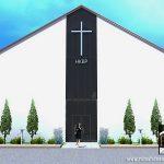 Desain-gereja-HKBP-Bandung-tampak-depan-150x150   - Jasa desain rumah - Rumah Desain 2000