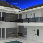 Tampak-belakang-rumah-dengan-fasad-minimalis-150x150   - Jasa desain rumah - Rumah Desain 2000