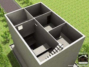 92 Gambar Desain Rumah Walet Ruko Paling Bagus
