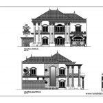 Tampak-desain-rumah-Klasik-150x150   - Jasa desain rumah - Rumah Desain 2000