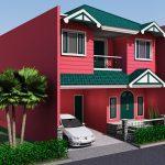 desain-rumah-unik-tampak-perspektif-150x150   - Jasa desain rumah - Rumah Desain 2000