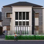 model-desain-rumah-mewah-tampak-depan-150x150   - Jasa desain rumah - Rumah Desain 2000