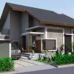 tampak-perspektif-2-rumah-model-minimalis-cinere-150x150   - Jasa desain rumah - Rumah Desain 2000
