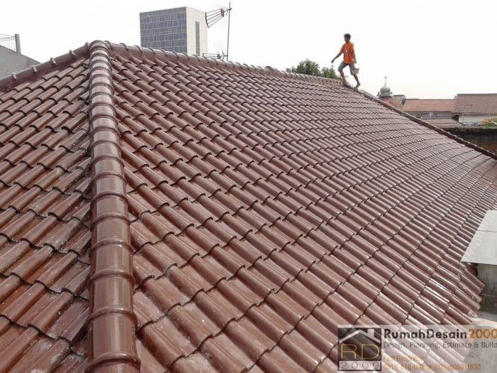Hasil-pekerjaan-atap-rumah-pisangan-timur