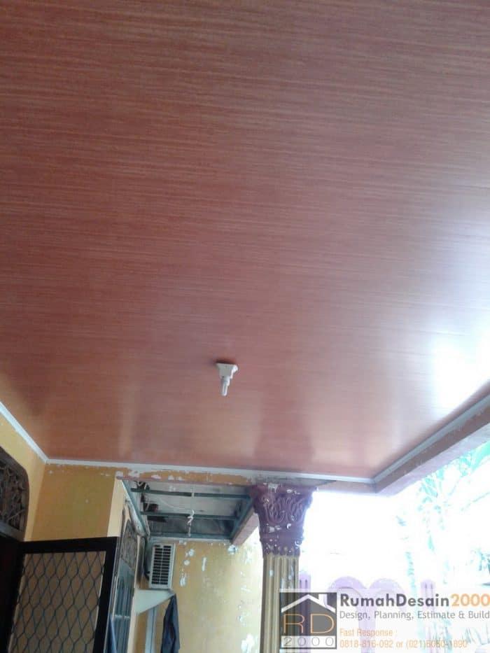 Hasil-pekerjaan-plafond-teras-rumah-pisangan-timur