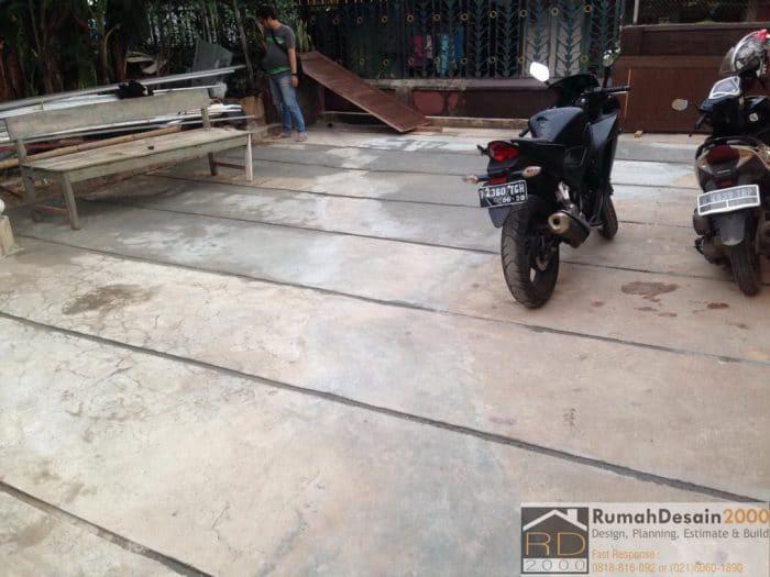 Pekerjaan-cor-lantai-carport-ruamh-pasar-rebo