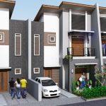 desain-rumah-type-90-tampak-perspektif-150x150   - Jasa desain rumah - Rumah Desain 2000