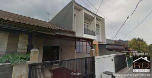 gambar rumah minimalis 2 lantai di cipinang muara - rumah