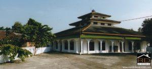 Desain-masjid-eksisting-300x137 Bangunan Project Lists Rumah ibadah   - Jasa desain rumah - Rumah Desain 2000