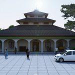 Tampak-depan-desain-masjid--150x150   - Jasa desain rumah - Rumah Desain 2000