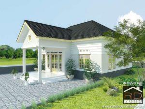 Model-rumah-belanda-jaman-dulu-perspektif-1-300x225 Desain & Rumah gaya kolonial belanda di Balikpapan - Rumah Desain 2000