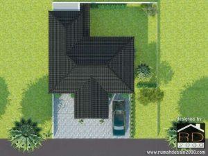 Plan-rumah-gaya-kolonial-belanda-300x225 Desain Rumah Project Lists   - Jasa desain rumah - Rumah Desain 2000
