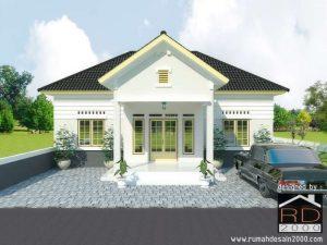 Tampak-depan-rumah-kolonial-satu-lantai-300x225 Desain Rumah Project Lists
