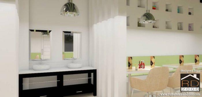 Tata-ruang-kantor-warung-makan-700x336 Bangunan Interior Project Lists Ruko   - Jasa desain rumah - Rumah Desain 2000
