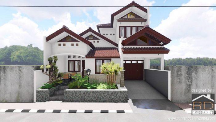 Desain-rumah-minimalis-tropis-700x394 Desain Rumah Project Lists