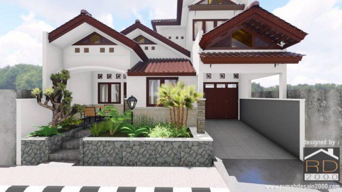 desain-rumah-tropis-modern-700x394 Desain Rumah Project Lists