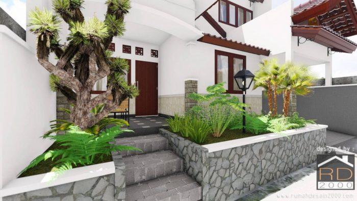 rumah-modern-tropis-700x394 Desain Rumah Project Lists