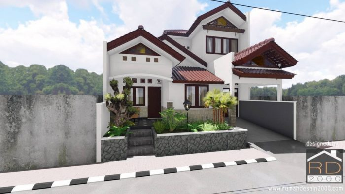 rumah-tropis-minimalis-700x394 Desain Rumah Project Lists