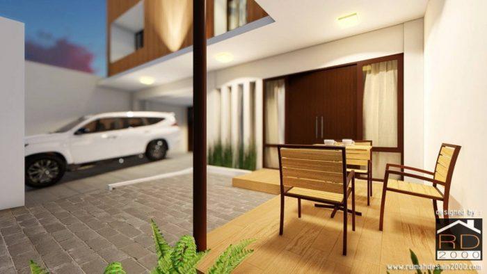 desain-kantor-ruko-700x394 Artikel Bangun Rumah Desain Rumah Gudang Project Lists Rukan