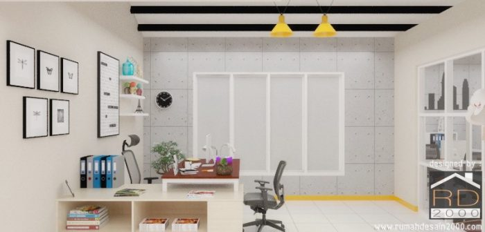 ruang-kantor-700x336 Cafetaria Interior Kantor Project Lists